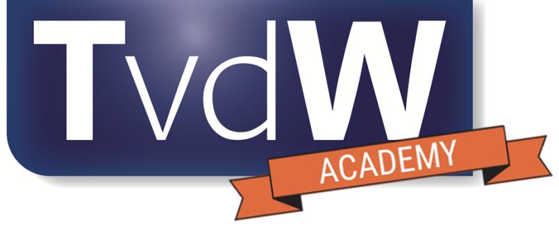 TvdW Academy Twan van de Wiel Academy Waalwjk