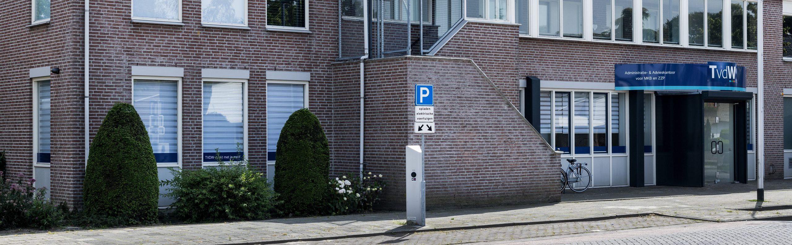 Subsidie voor elektrisch auto rijden